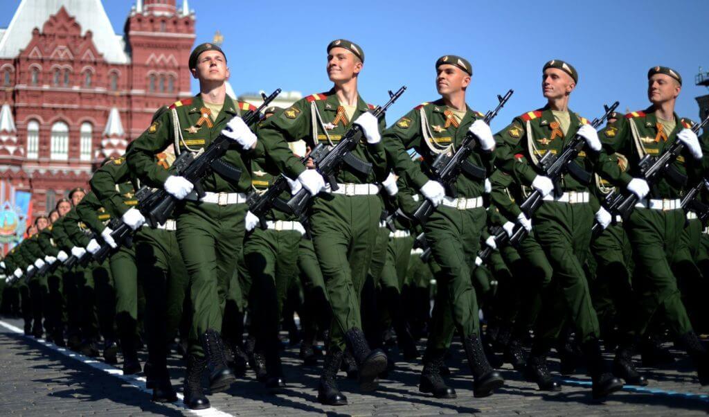 Армия и простатит: тест на совместимость