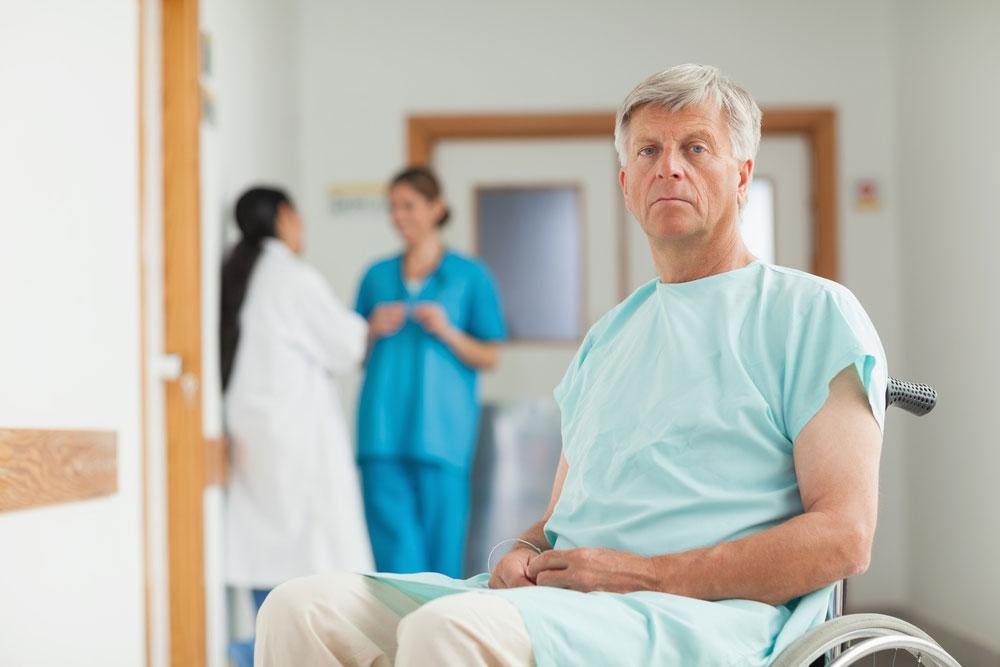 Как проявляется и лечится рак простаты 2 степени?