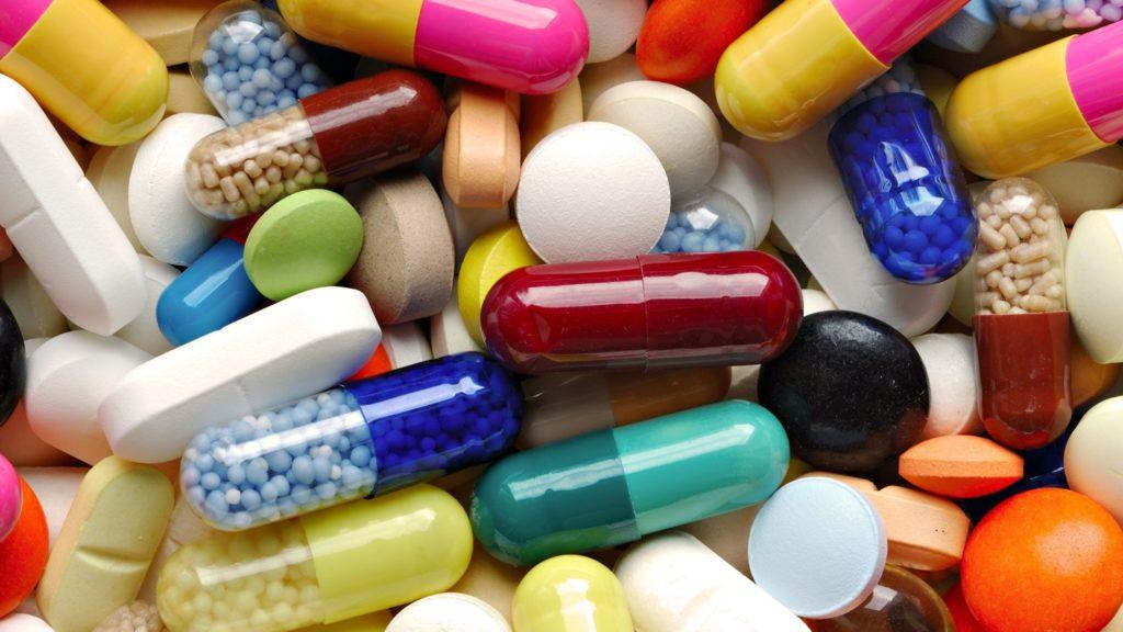 Какие обезболивающие препараты можно применять при простатите?