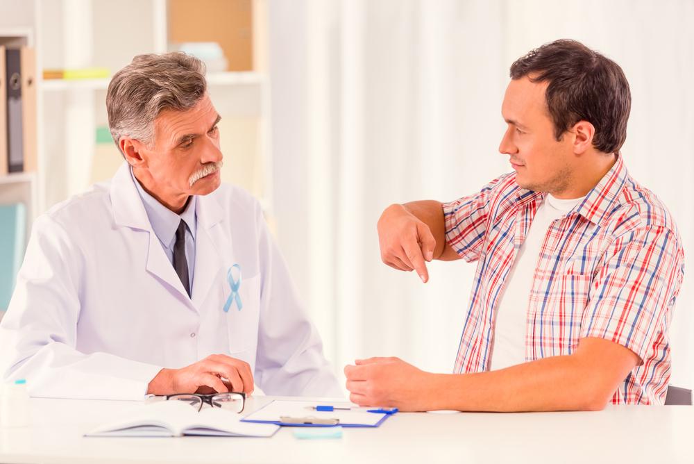 Лазерная вапоризация аденомы простаты: подготовка и проведение операции