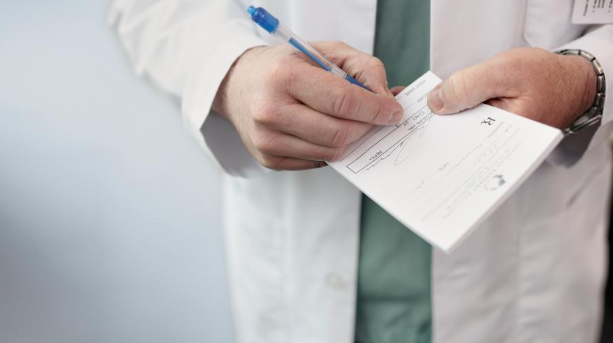 Признаки рака простаты у мужчин на разных стадиях