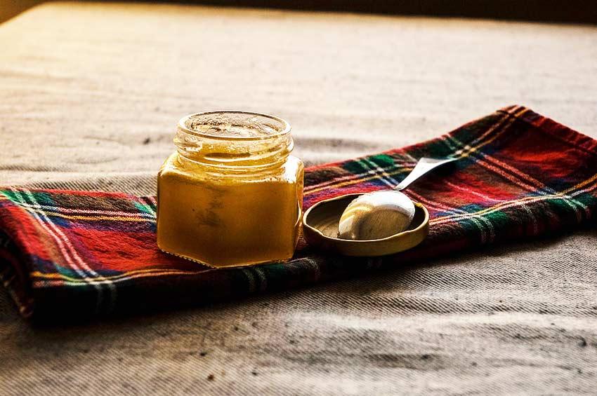 Мёд для потенции