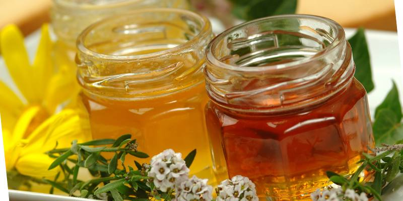 Какой мед самый полезный для потенции
