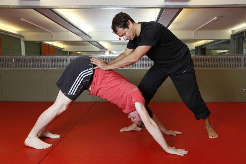 Упражнения для потенции в домашних условиях