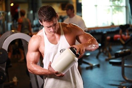 Влияет ли протеин на потенцию